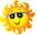 happy-sun-sunglasses-vector-illustration