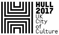 Hull 2017 UK City of Culture Logo