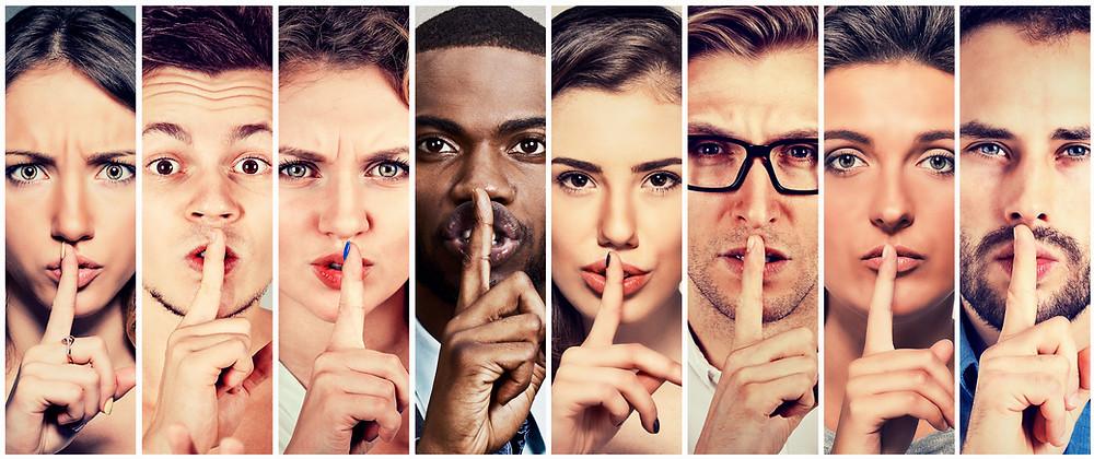 Secretive data breaches, GDPR, derisk, compliance, data privacy, data protection, data management