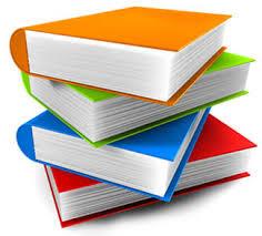 Listado de libros del curso 2020-2021