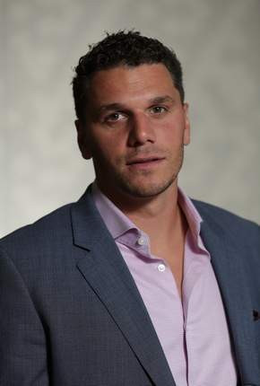 NJBIZ names Sal Garcia in Forty Under 40 for 2015