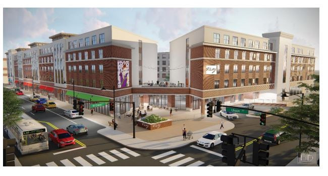 $55M construction loan approved for Elizabeth apartment complex Vinty