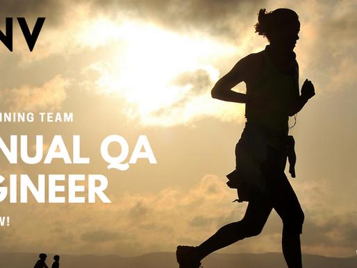 Manual QA Engineer