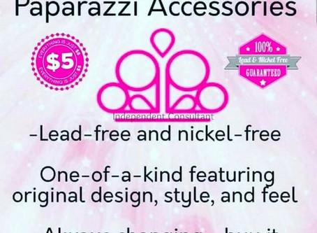 Paparazzi Jewelry Sale