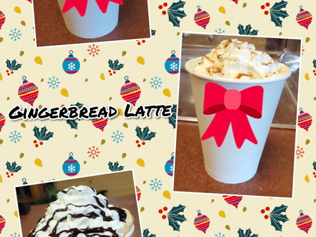 Delicious Holiday Drinks