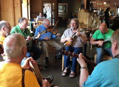 Musicians Gathering
