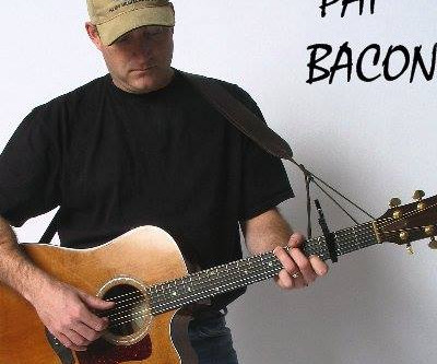Acoustic Tunes with Pat Bacon & Brad Carlin