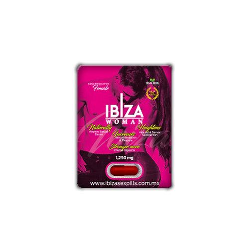 Ibiza Rosa Estimulante Sexual Femenino