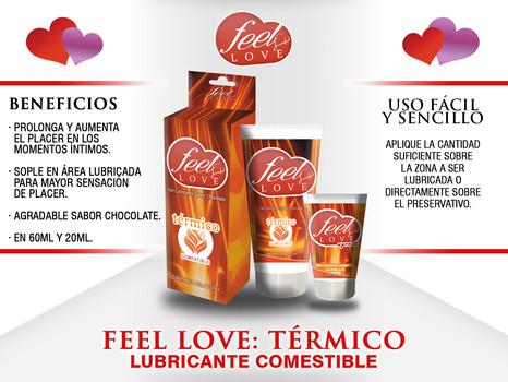 Fichas Tecnicas Productos Feel Love Term