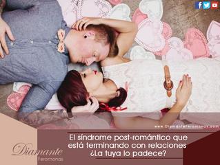El síndrome post-romántico que está terminando con relaciones ¿La tuya lo padece?