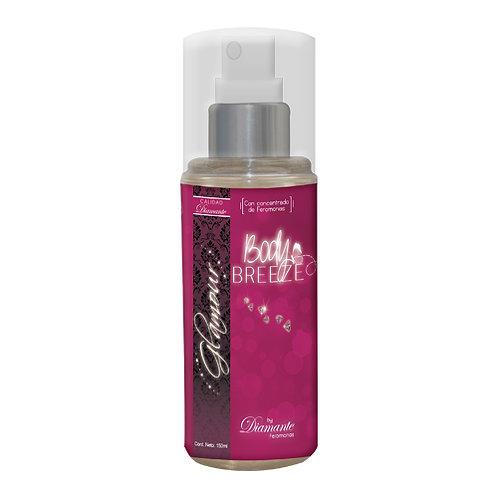 Feromonas en Fragancias para Dama aroma: Glamour 150ml