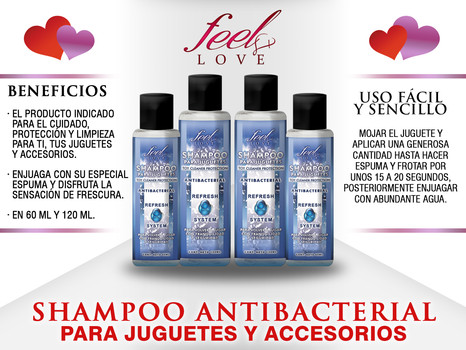 Fichas Tecnicas Productos Shampoo Juguet
