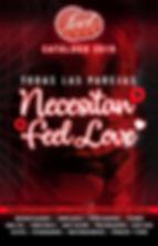 000 Portada Feel Love.jpg