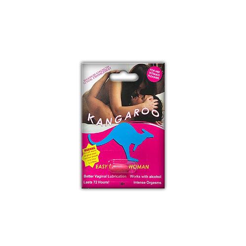 Kangaroo Miracle Tonic - Para Mujeres