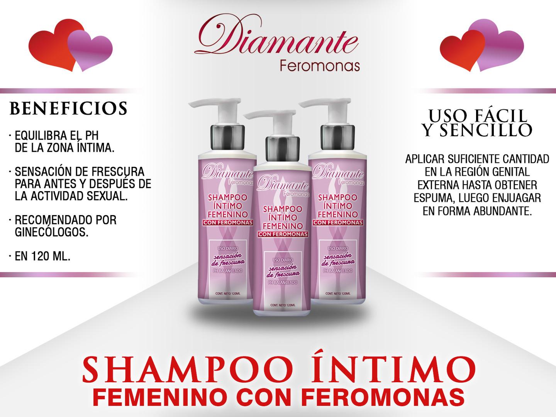 Fichas Tecnicas Productos Shampoo Intimo