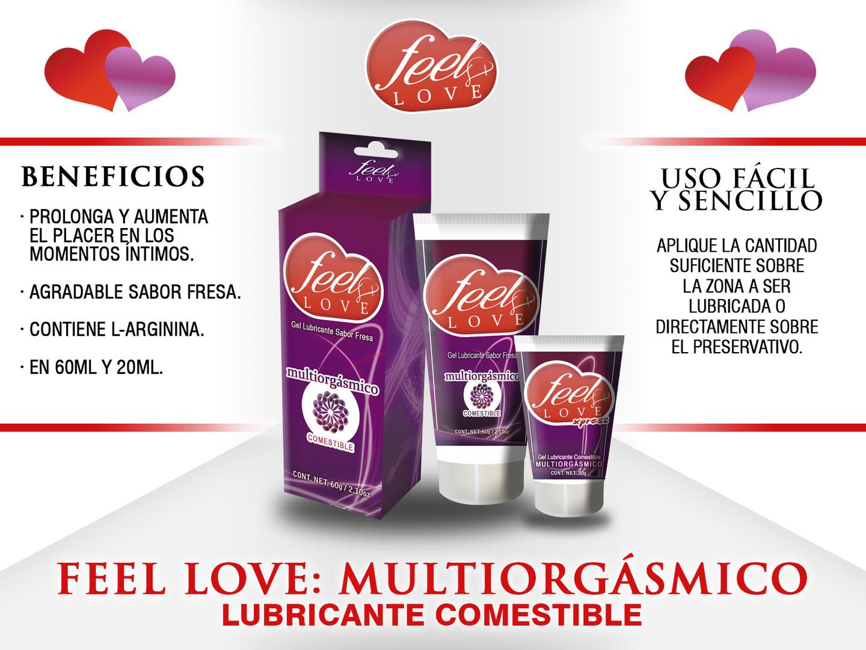 Fichas Tecnicas Productos Feel Love Mult