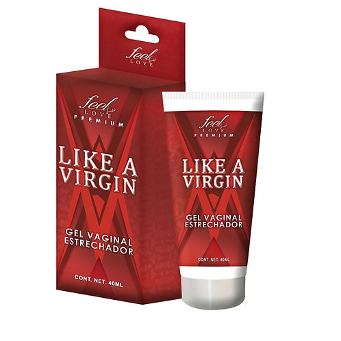 LIKE A VIRGIN 40ml