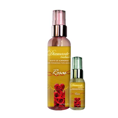 Aceite de Almendras con Feromonas