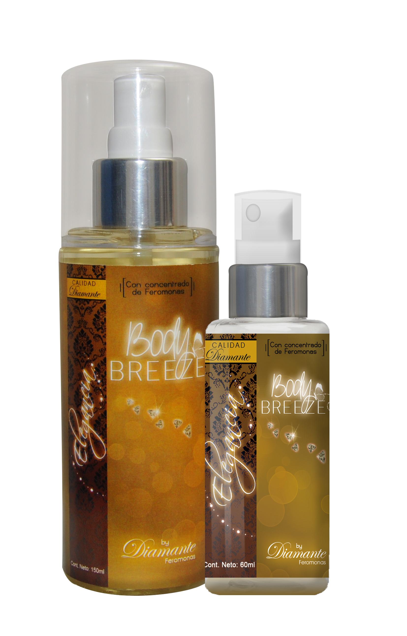 Body Breeze Elegancia