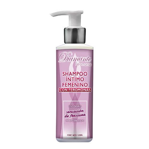 Shampoo Intimo Con Feromonas 120ml