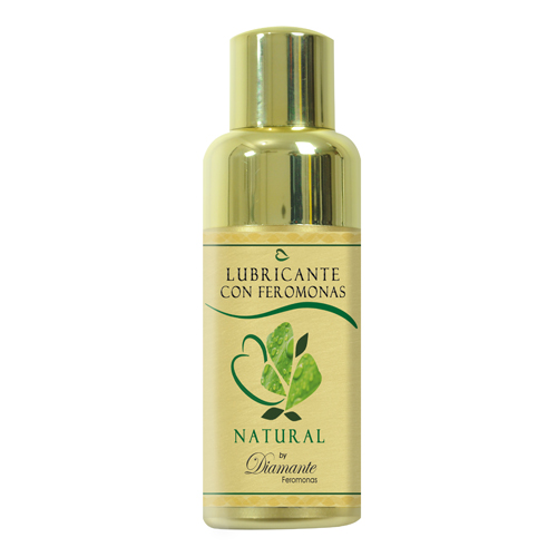 Lubricante con Feromonas Natural