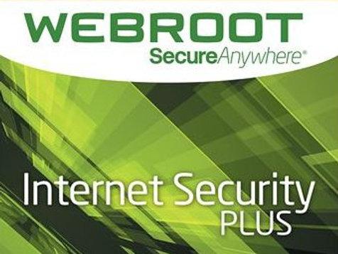 Webroot Internet