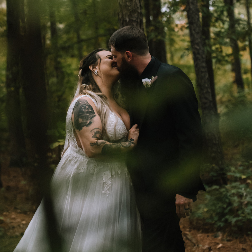 Charlotte Fort Mill Rock Hill Wedding Photographer The Watershed Pavilion 5