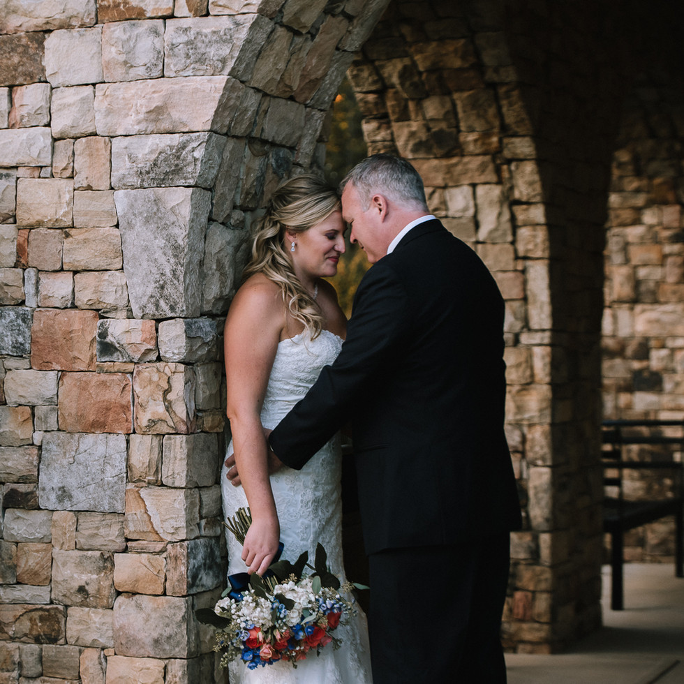 Charlotte Fort Mill Rock Hill Wedding Photographer Firethorne Country Club Marvin Waxhaw NC