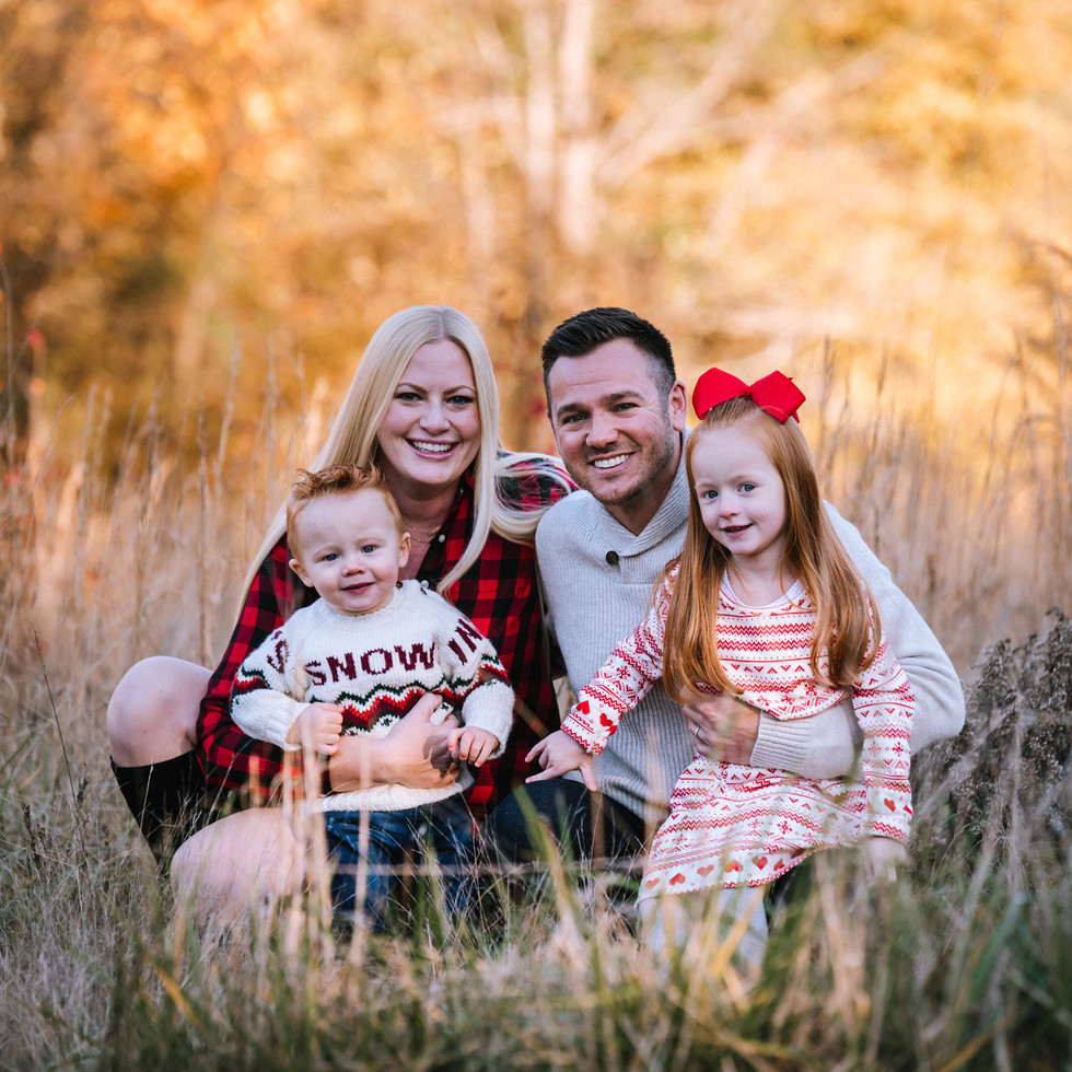 Fort Mill Family Photographer Marvin-Efird Park Waxhaw Marvin NC-4