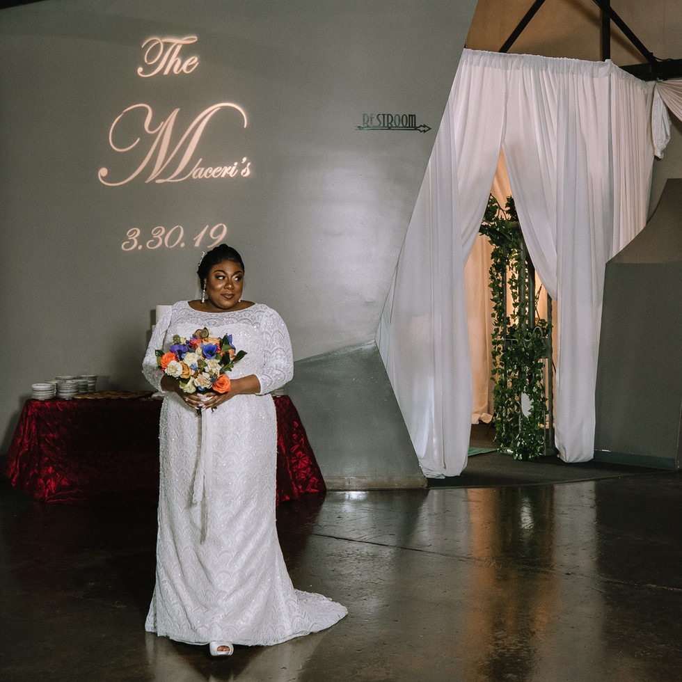 Charlotte Fort Mill Rock Hill Wedding Photographer Extravaganza Events Props 4