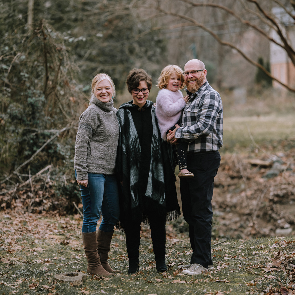 Fort Mill Charlotte Rock Hill Family Photographer