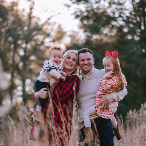 Fort Mill Family Photographer Marvin-Efird Park Waxhaw Marvin NC