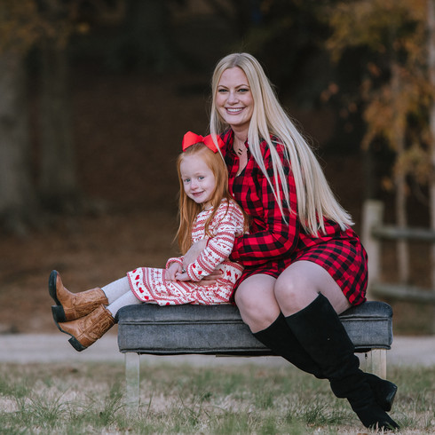 Fort Mill Waxhaw Family Photographer Mar