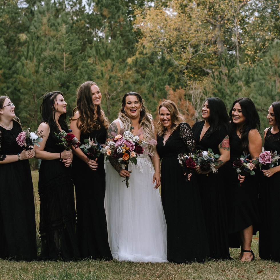 Charlotte Fort Mill Rock Hill Wedding Photographer The Watershed Pavilion 4