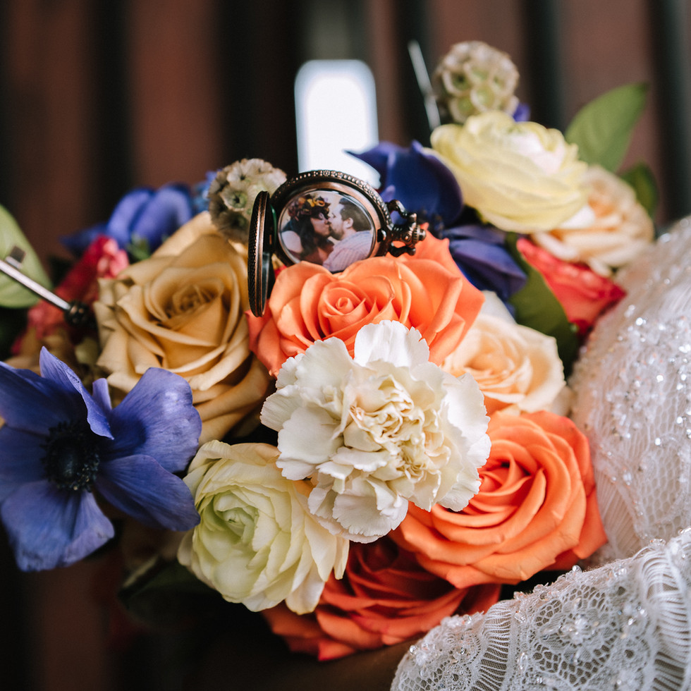 Charlotte Fort Mill Rock Hill Wedding Photographer Extravaganza Events Props 3