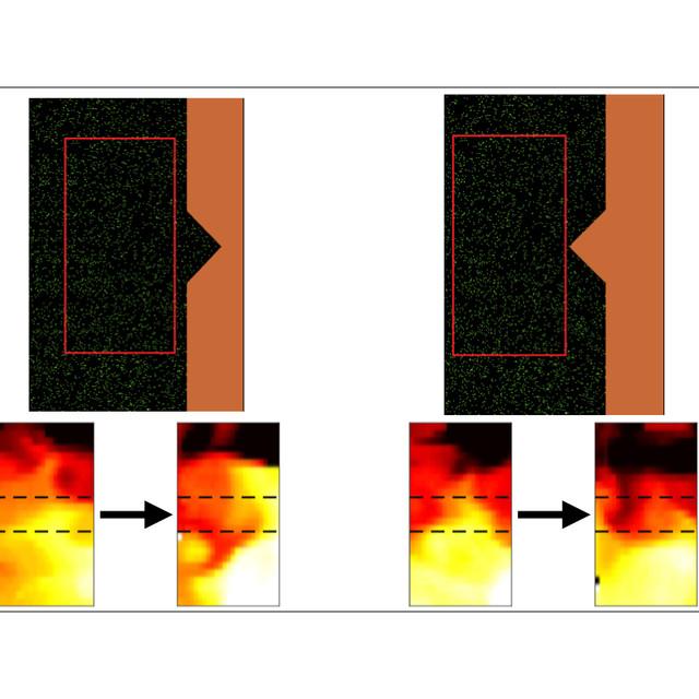 Coherent Dynamics in Model Geophysical Flows