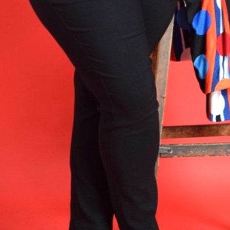 מכנסי אליפות שחורים