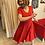 Thumbnail: שמלת אנג'לה אדומה
