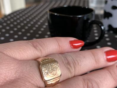 הטבעת