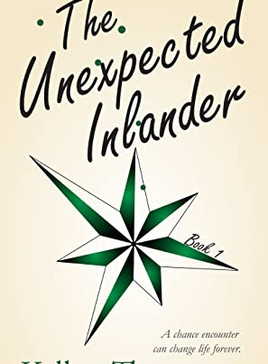 Book Review: The Unexpected Inlander by Kellyn Thompson