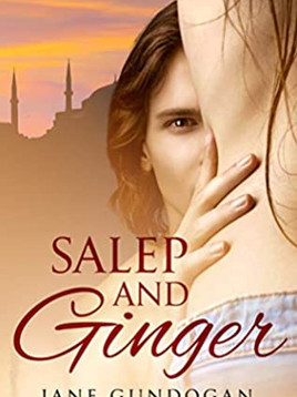 Book Review: Salep and Ginger by Jane Gundogan