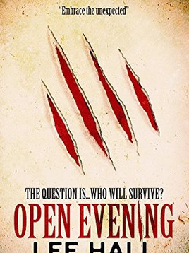 Book Review: Open Evening by Lee Hall