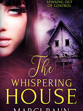 Book Review: The Whispering House by Marci Baun
