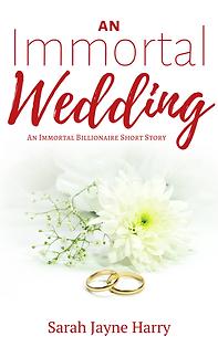 An Immortal Wedding Book Cover