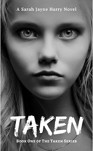 Taken Book Cover