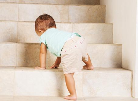 Cómo prevenir accidentes en tu hogar