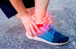 8 tips para prevenir y tratar esguinces de tobillo