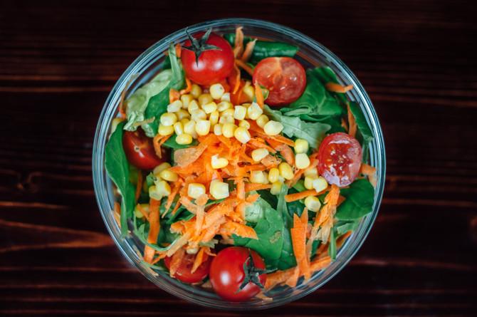 Las comidas saludables son tan importantes como tu salud. Limpia tu organismo con estos 10 alimentos