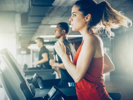 10 minutos de ejercicio saludable para activar tu cuerpo