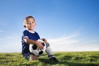 ¿Cómo prevenir lesiones en tus hijos?